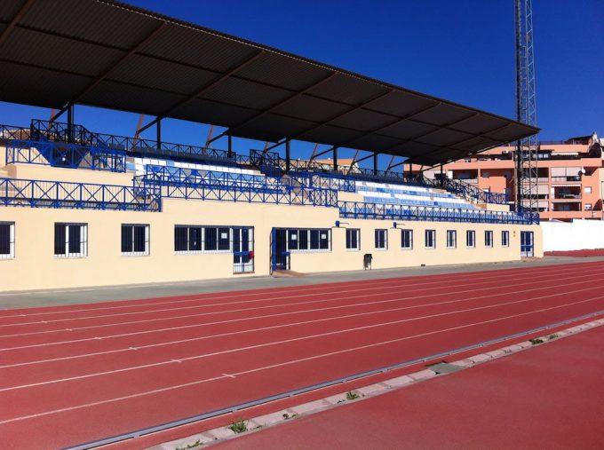 Cesur Formación Vélez-Málaga