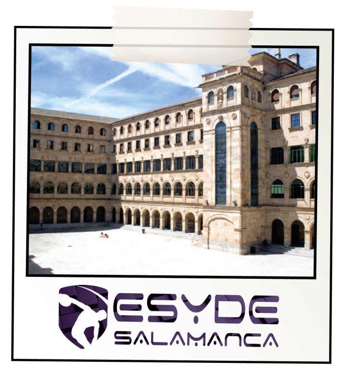 TAFAD ESYDE Salamanca