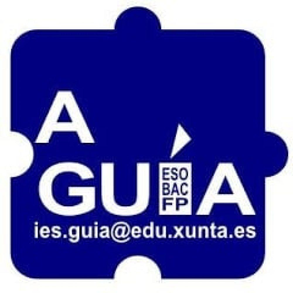 Ies A Guía Centro Tafad Vigo Pontevedra