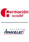 Colegio Amanecer Formación ACADEF ⭐️