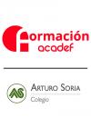 ACADEF Arturo Soria⭐️