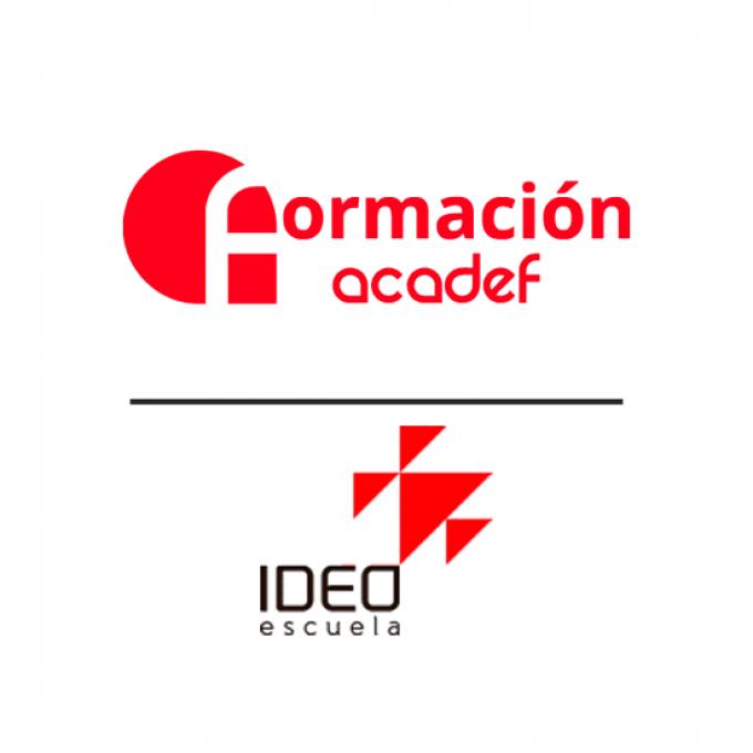 ACADEF IDEO Alcobendas ⭐️