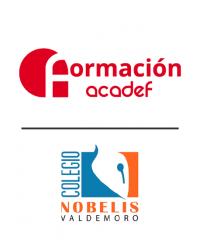 Colegio Nobelis Formación ACADEF ⭐️