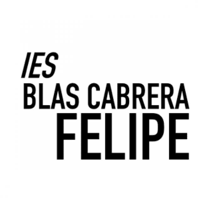 Blas Cabrera Felipe