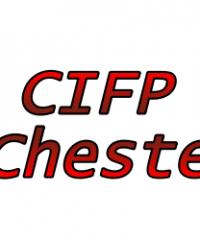 CIFP Cheste