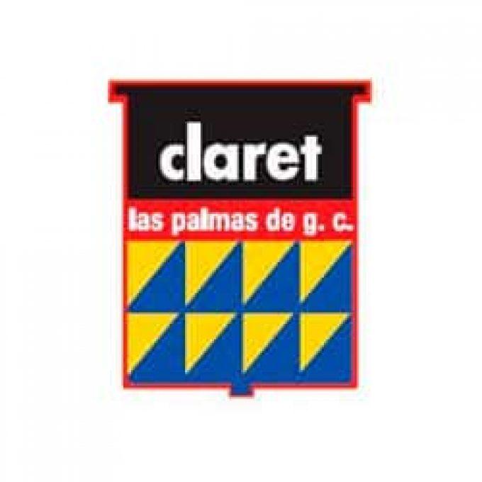 Claret Las Palmas