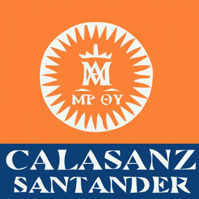 Colegio Calasanz Santander