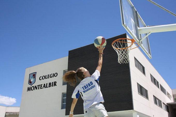 TAFAD Colegio Montealbir Guadalajara