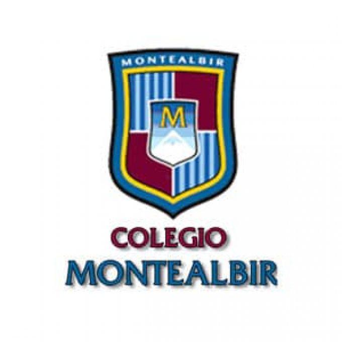 Colegio Montealbir ⭐️