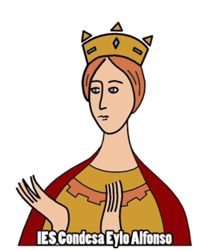 Condesa Eylo Alfonso