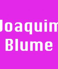 Joaquim Blume