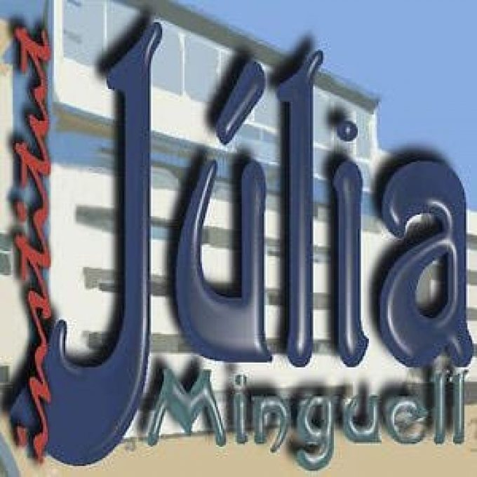 Júlia Minguell