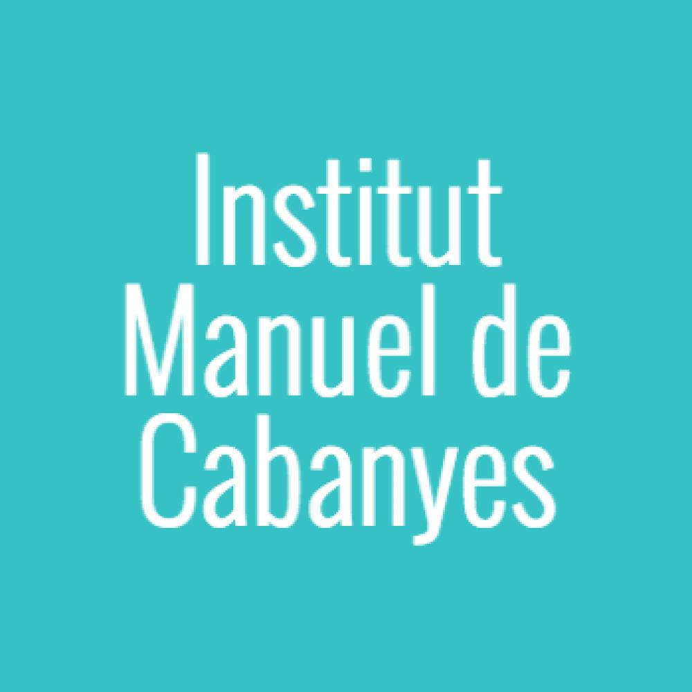Ies Manuel De Cabanyes Centro Tafad Vilanova I La Geltrú