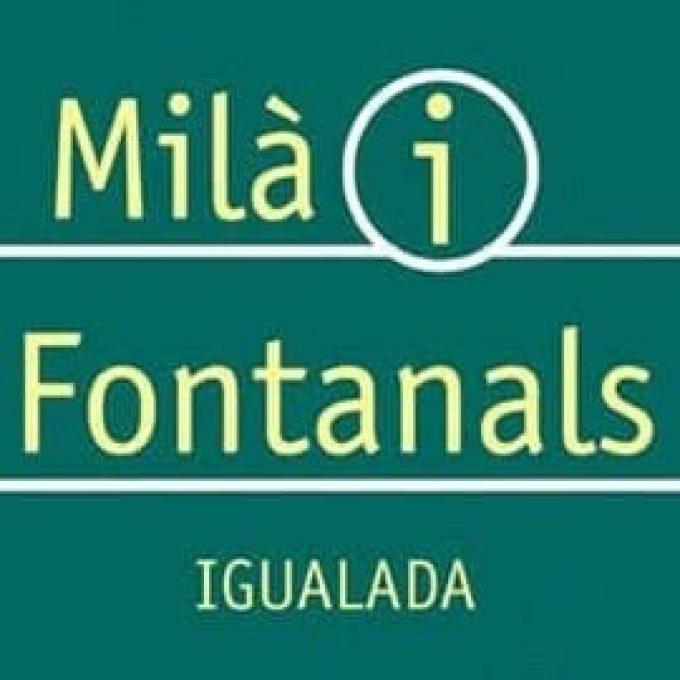 Milà i Fontanals