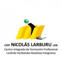 Nicolas Larburu