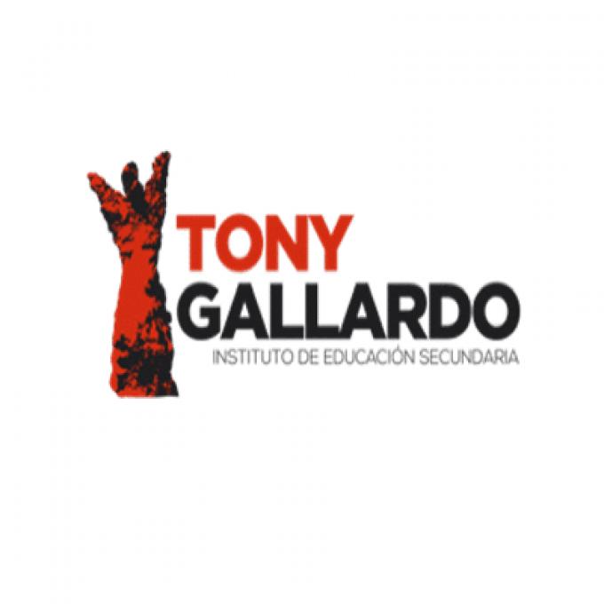 Tony Gallardo