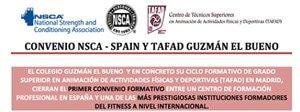 TSEAS Colegio Guzmán